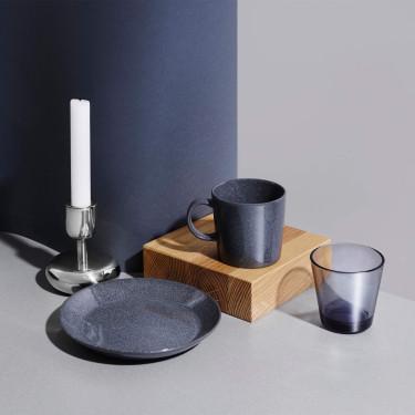 Набор стаканов стеклянных сине-серых Kartio (2 шт. в уп.) 400 мл, iittala - W0584