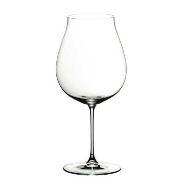 Набор бокалов для красного вина Pinot Noir 0,790л(2шт в уп.) Veritas, Riedel