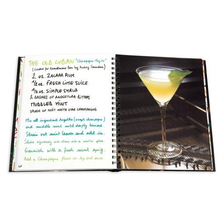 Винтажные коктейли. Браян Ван Фландерн. Assouline - 21124