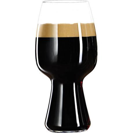 Набор бокалов для пива Стаут 0,600л (4 шт в уп) Craft Beer Glasses, Spiegelau - 21491
