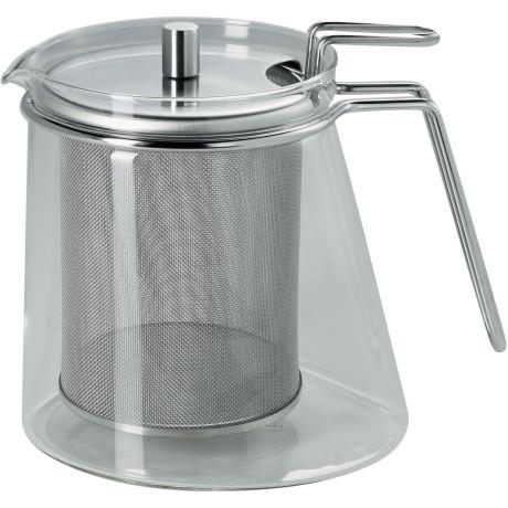 Заварник для чая стеклянный Ellipse 1,3л, Mono - 14651