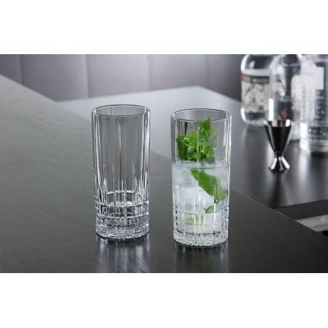 Набор бокалов длякоктейляЛонгдринк0,350л(4штвуп)PerfectServeCollection,Spiegelau - 23831