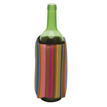 Охладитель для бутылки цветной, Pulltex