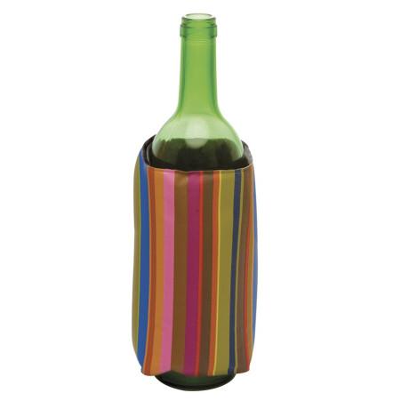 Охладитель для бутылки цветной, Pulltex - 05355