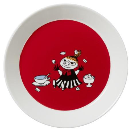 Тарелка Маленькая Мю Moomin - 20984