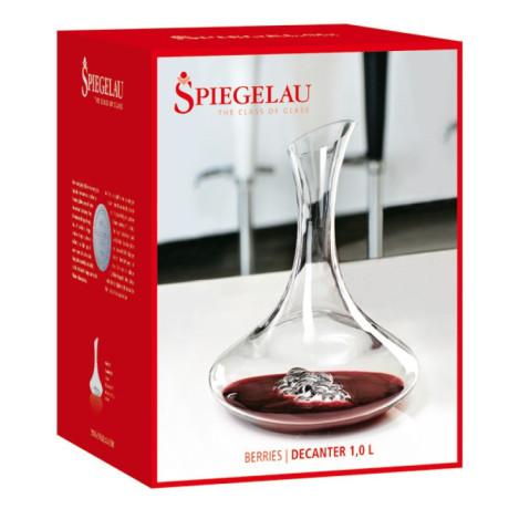 Декантер Berries 1,0л, Spiegelau - 14198