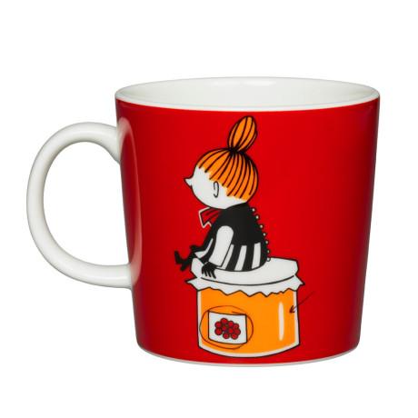 Чашка Маленькая Мю Moomin - 20978