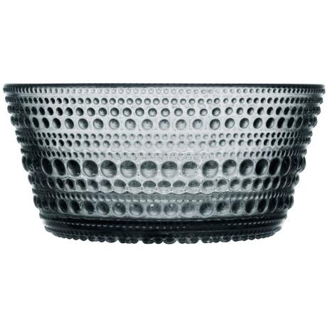 Креманка стеклянная серая 230мл Kastehelmi, Iittala - 26581