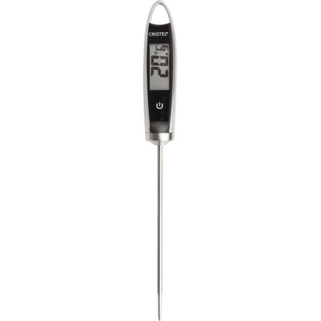 Термометр кухонный электронный, Cristel - 18112