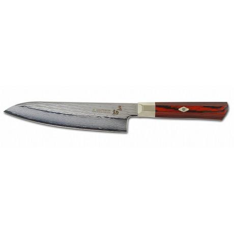 Нож Gyuto Supreme Ripple 18 см, Zanmai - 24565