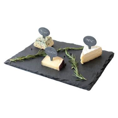 Доска для сыра сланцевая 33х23см, Boska Holland - 26270
