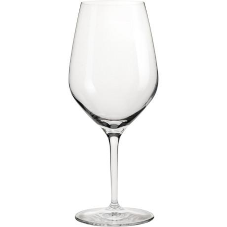 Набор бокалов для красного вина Бордо 0,650л (4шт в уп) Authentis, Spiegelau - 15483