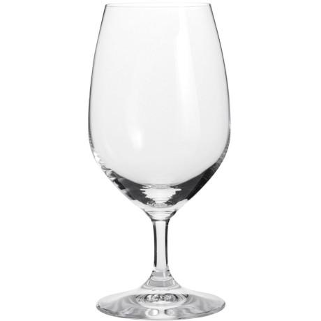 Набор бокалов для красного вина/воды 0,480л (4 шт в уп) Authentis, Spiegelau - 15484