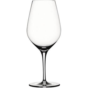 Набор бокалов для белого вина 0,420л (4шт в уп) Authentis, Spiegelau - 15485