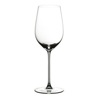 Набор бокалов для белого вина Рислинг/Зинфандель 0,395л (2шт в уп) Veritas, Riedel