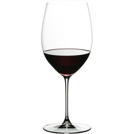 Набор бокалов для красного вина Каберне/Мерло 0,610л (2 шт в уп) Veritas, Riedel - 27055
