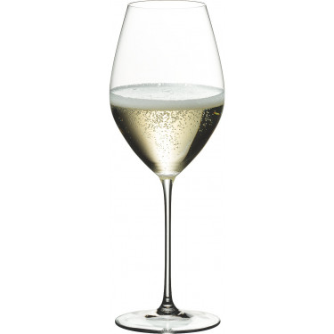 Набор бокалов для шампанского 0,445л (2 шт в уп) Veritas, Riedel