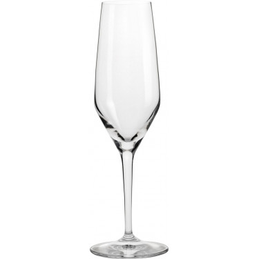 Набор бокалов для игристого вина 0,190л (4шт в уп) Authentis, Spiegelau - 15487