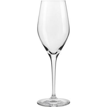 Набор бокалов для шампанского 0,270л (4 шт в уп) Authentis, Spiegelau - 15488