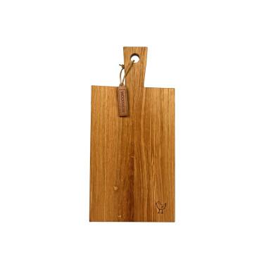 Дошка кухонна Барт 25х50х3,5см, Woodwerk - 73568