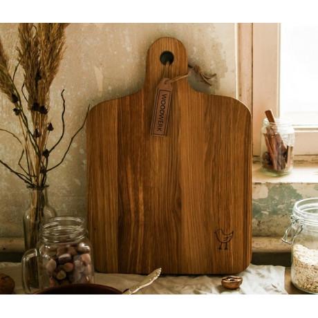 Дошка кухонна Олівер 27х38х3,5см, Woodwerk - 73566