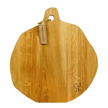 Дошка кухонна Каспер 35х38х3,5см, Woodwerk - 73567