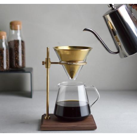 Графин для кофе 600мл S02 Slow Coffee Style, Kinto - 29026