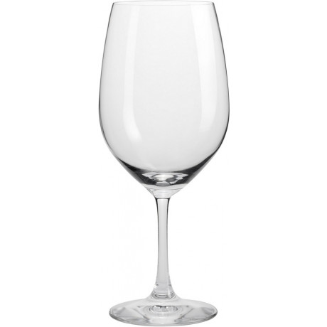 Набор бокалов для красного вина Бордо 0,580л (4шт в уп) Winelovers, Spiegelau - 16493