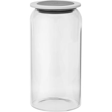 Емкость для хранения стеклянная 1,5л, Rig-Tig