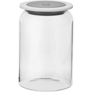 Емкость для хранения стеклянная 1л, Rig-Tig - 28864