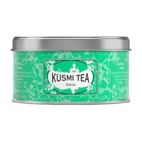 Чайная композиция Детокс 125г, Kusmi Tea - 21055