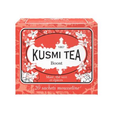 Чайная композиция Подъем пакет. 20х2,2г, Kusmi Tea - 21092