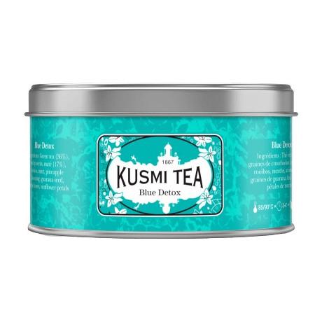 Чайная композиция Детокс Blue 125г, Kusmi Tea - 29929