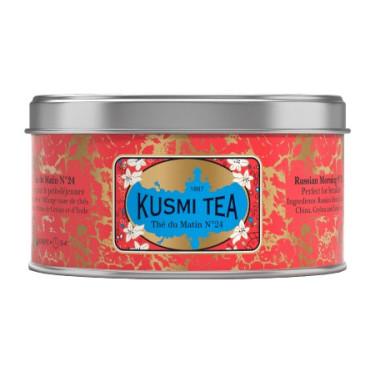 Чай черный Русское Утро №24 125г, Kusmi tea - 63225