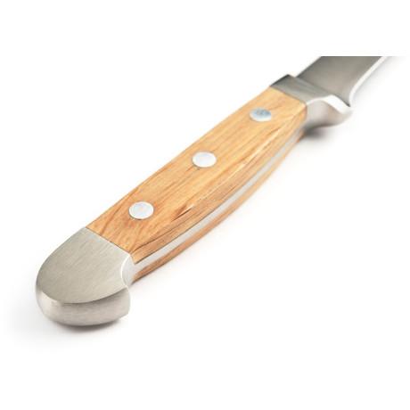Нож обвалочный с гибким лезвием Alpha Oak 13см, Gude - 14596