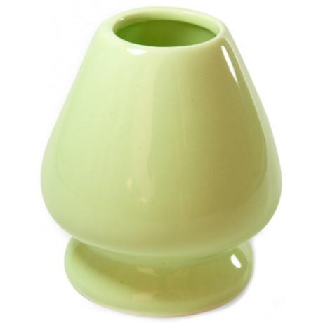 Держатель для венчика зеленый, Aiya - 29448