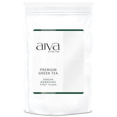 Чай Sencha Momoyama 50г, Aiya