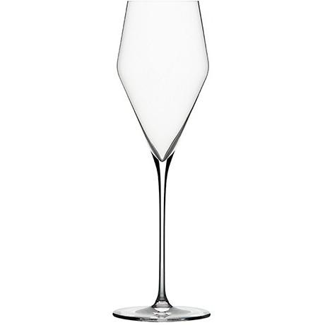 Набор бокалов для шампанского 220мл (2шт в уп), Zalto - 22609