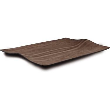 Поднос для сервировки из ореха, Legnoart - 18241