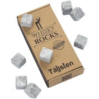 Камни для охлаждения виски Whisky on the Rocks, Taljsten - 31443