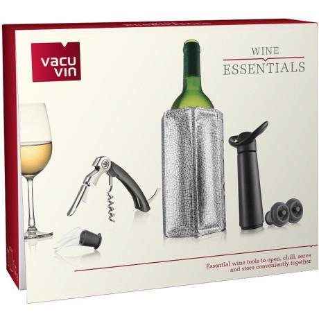 Подарочный набор для вина, Vacu Vin - 31059