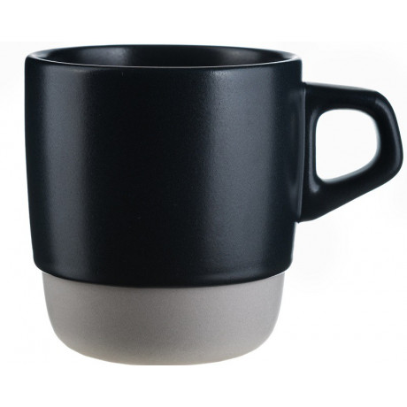 Кружка синяя 320мл Slow Coffee Style, Kinto - 32687