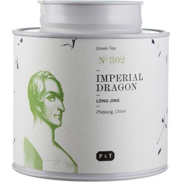 Чай зеленый Императорский Дракон из провинции Чжецзян (Китай) 80г, P & T - 28408