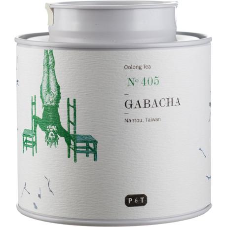 Чай улун Габача 100г, P & T - 31156