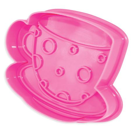 """Набор для выпечки печенья """"I make my tea biscuits"""" (4шт в уп), ScrapCooking - 33313"""
