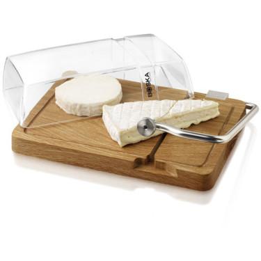 Доска со струной для нарезки сыра, Boska Holland