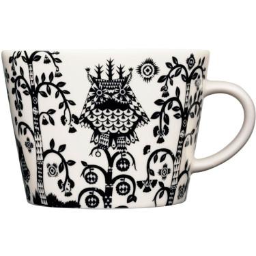 Чашка с черным рисунком 200мл Taika, iittala - 18736