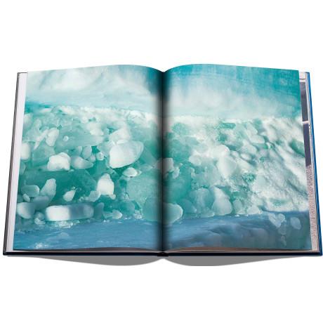 Тающие льды Арктики: ландшафт, который исчезает, Assouline - 33882