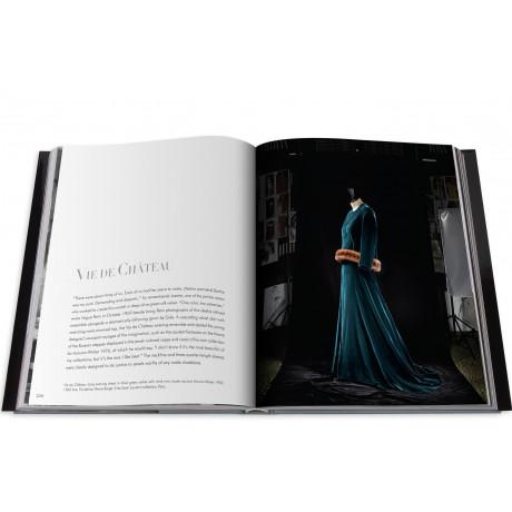 Dior от Ив Сен Лоран, Assouline - 33884