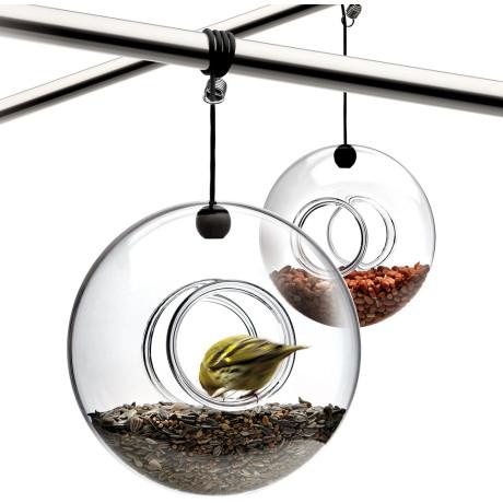 Кормушка для птиц стеклянная, Eva Solo - 34821